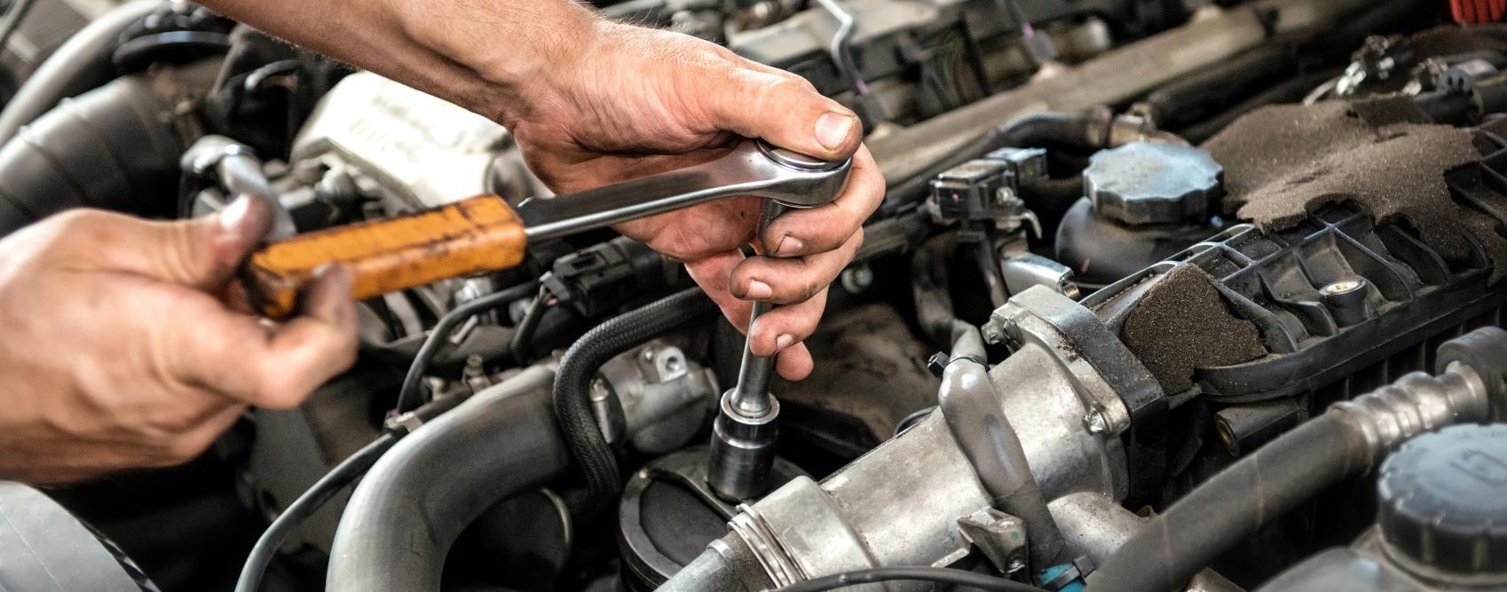 Titre professionnel Mécanicien de Maintenance Automobile – GRETA Grand Littoral